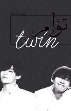تؤام | twin  by taevcs