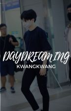 Daydreaming | Park Jimin Fanfic | by KwangKwang_