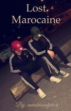 Lost Marocaine  by marokkaantjetoch