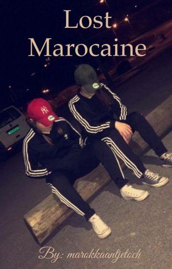 Lost Marocaine
