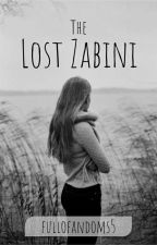 The Lost Zabini ( a dramione story) by youtubelife13