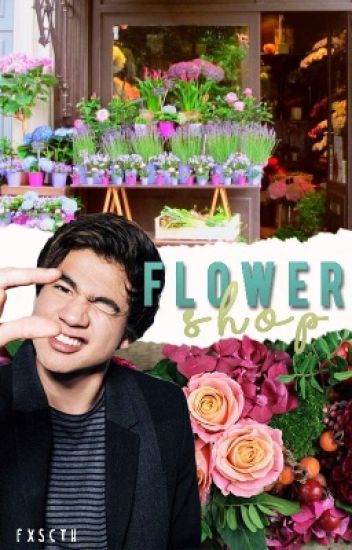 Flower shop «Cth
