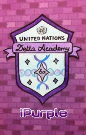 Delta Academy by iPurple