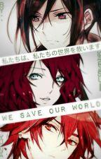 We Save Our World (私たちの世界を救います) by Karasu_Yuna