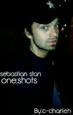 "one shots:sebastian stan ""editada"" by b-buckyb"