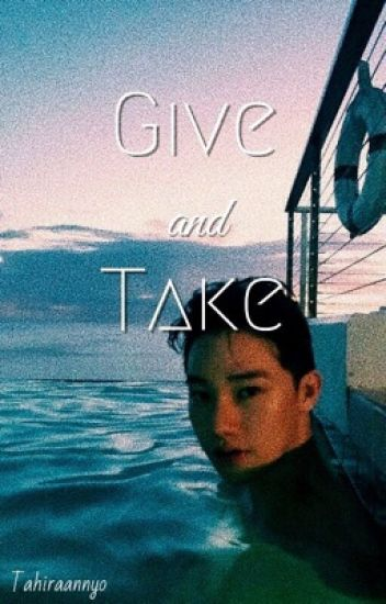 Give and Take (poly) (bxb)