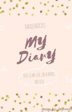 My Diary by balqisrocks