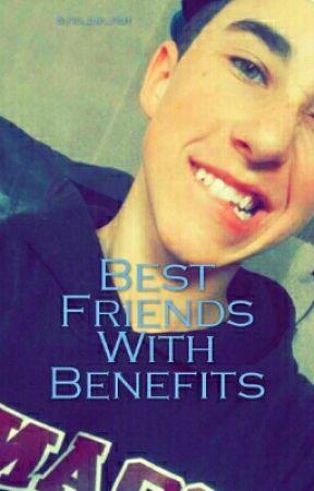 Best Friends Benefit by Ya_Lyin_Matt
