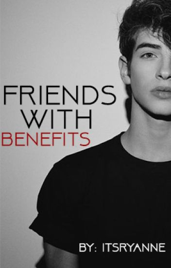 Friends With Benefits (Manu Rios fanfic)