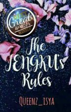 The TENGKU's Rules√ by queenz_isya