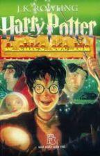 HARRY POTTER VÀ CHIẾC CỐC LỬA -  J . K . Rowling by vyvytran908