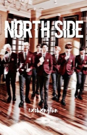 North Side  ➳ kpop