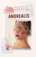 Andrealis by Cacaufaa