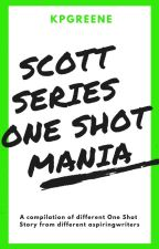 Scott Series One Shot Mania by KPGreene