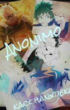 Anonimo. Kacchanxdeku  by chilposina