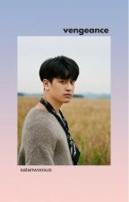 Vengeance [iKON Series #2 - Chanwoo] ONGOING by satanwoosus