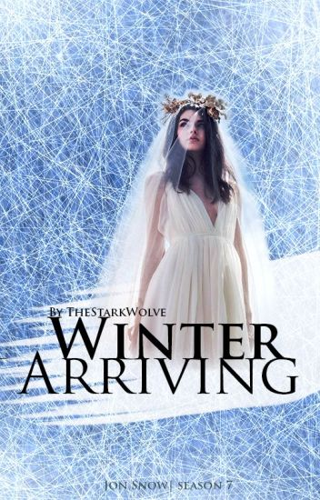Winter Arriving