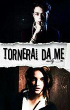 Tornerai Da Me → Irama by mely_m