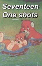 Seventeen One Shots||*CLOSED* by oofsuga