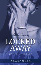 Locked Away by xxakanexx