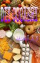 DIY COOKERY by zahrah_z_s