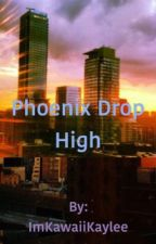 Phoenix Drop High by TheNerdTerd