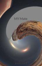 MY Mate by jonhson1