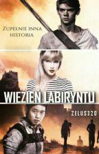 Więzień labiryntu - Próby Ognia // Zupełnie Inna Historia (ZAWIESZONE)  by Zelus320