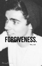 Forgiveness || Nathan Sykes by honeylemons