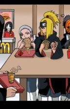 Akaskusis goes to mcdonalds by firelord65