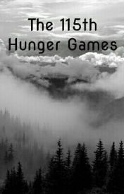 The 115th Hunger Games by TheHungerGames456