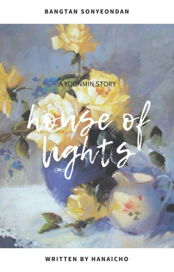 House of Lights - y.m