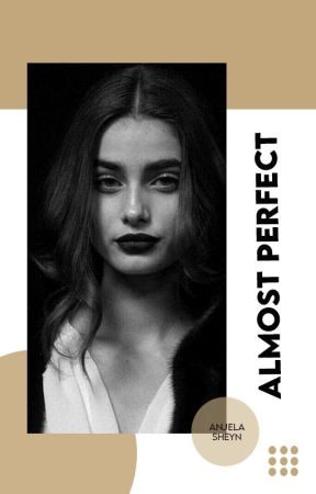 Almost Perfect by jinyus