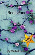 Resilience by MishaEquality