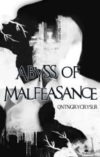 Abyss of Malfeasance by quentingreycrysler