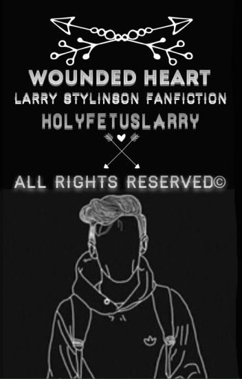 Wounded Heart • l.s