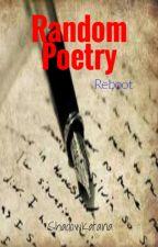 Random Poetry (Reboot) by ShadowKatana