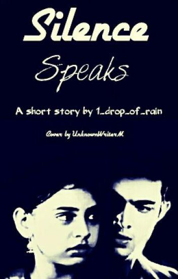 Manan SS -Silence Speaks