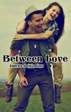 Between Love by Notebook