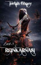 Loizh III : Reinkarnasi by Ghasy77