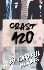 Coast 120 ;; kpop by Plaaastic