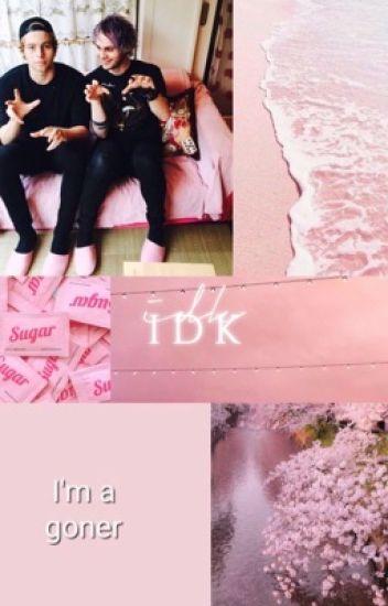 Idk; [complete]