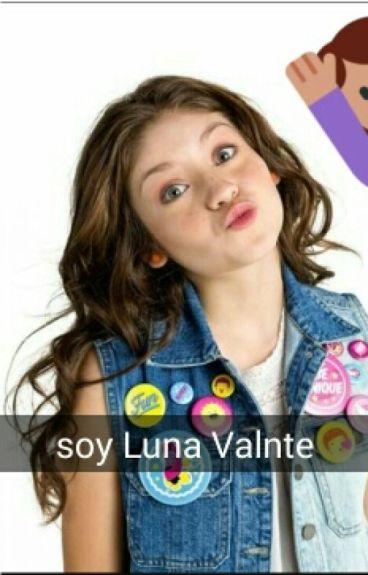 Soy Luna Valente