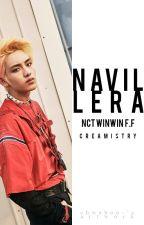 navillera   nct 127 / nct / smrookies winwin f.f   [ 너 그리고 나 ] by creamistry