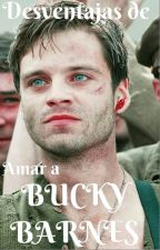 Desventajas De Ser Una Fan De Bucky by Miss_Marvel_Lover