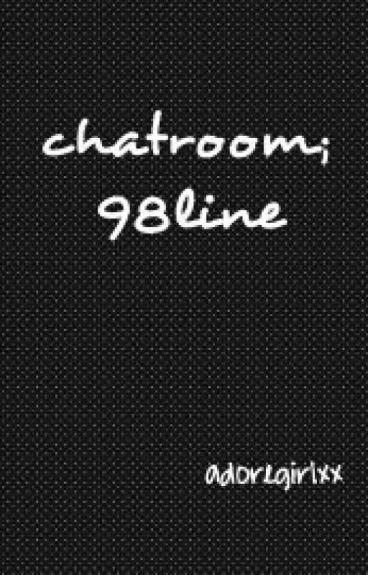 chatroom; 98line [✔]