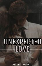 Unexpected Love (Completed) by joicey_joice