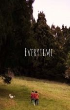 Everytime (Bridge To Terabithia) by ElleFred
