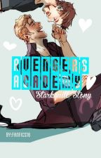 Avengers Academy (Stony) by Fanfics16