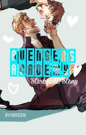 Avengers Academy (Starkquill/Stony)TERMINADA